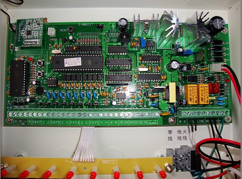 电路板 839_621