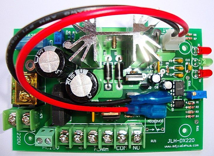 电路板 732_534